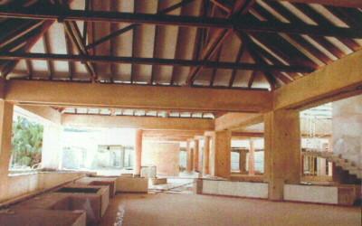 0428 – CUBIERTAS HOTEL EN VARADERO