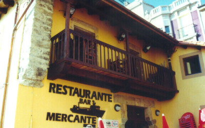 0560 – REHABILITACIÓN BAR MERCANTE