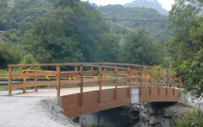 1390 – Puente de 16,00 x 2,00 m Villoria