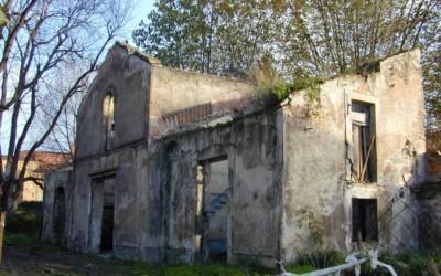 1506 – EDIFICIO EN LA QUINTA LA VEGA