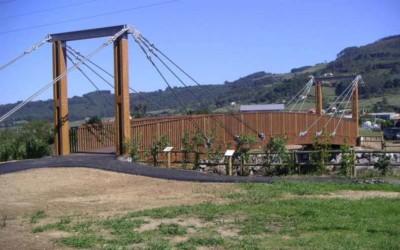 1992 – Adecuación Paisajística de la Ría de Villaviciosa