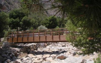 2646 – Puente 17,00 x 2,00 m en Callosa de Segura