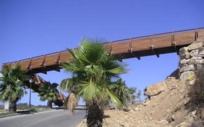2945 – Puentes en el Campo de Golf Alcaidesa