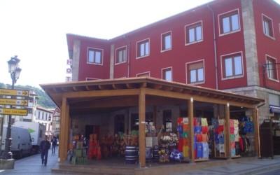 2981 – TERRAZA HOTEL ELADIA