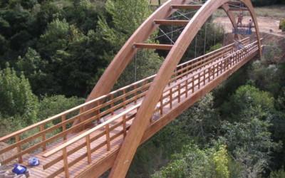 3583 – Puente de 44,00 x 2,00 m en Liébana