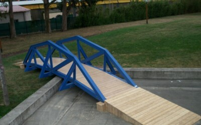 4767 – Puente para la Copa Davis en Gijón