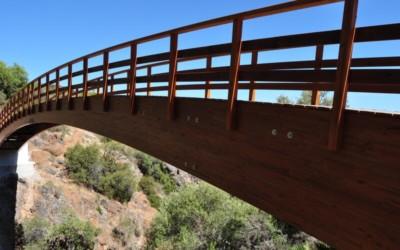 4894 – Puente de 35,00 x 2,00 sobre el Río Guadalmina, en Benahavís
