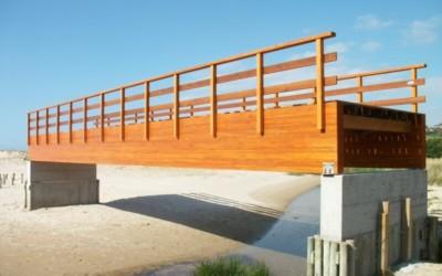 5030 – Varios puentes en La Coruña