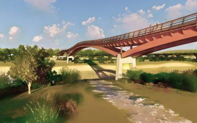 Proyecto Puente sobre el río Guadalhorce, Málaga (5082)
