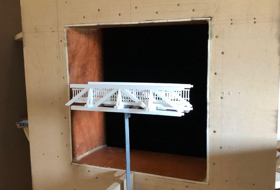 Los ensayos en túnel de Viento de Media Madera Ingenieros Consultores