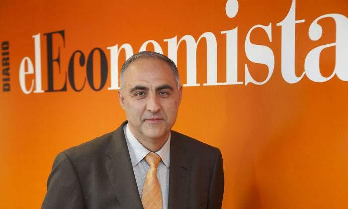 Amador Ayora, Director ElEconomista